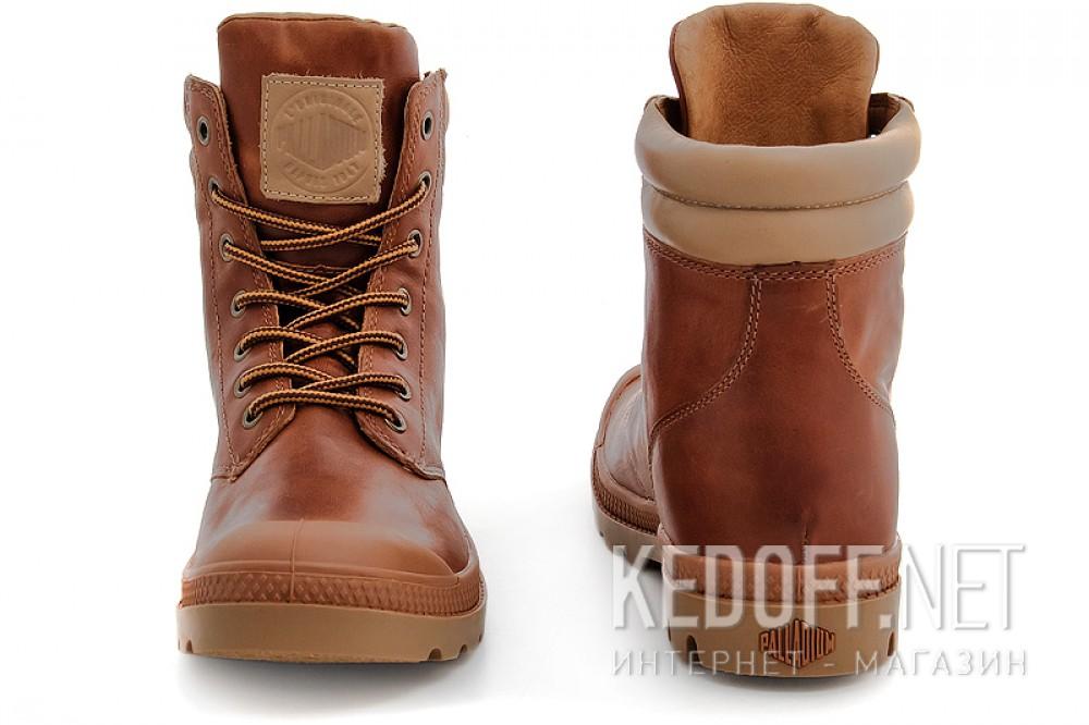 Ботинки Palladium 93612-239  купить Киев
