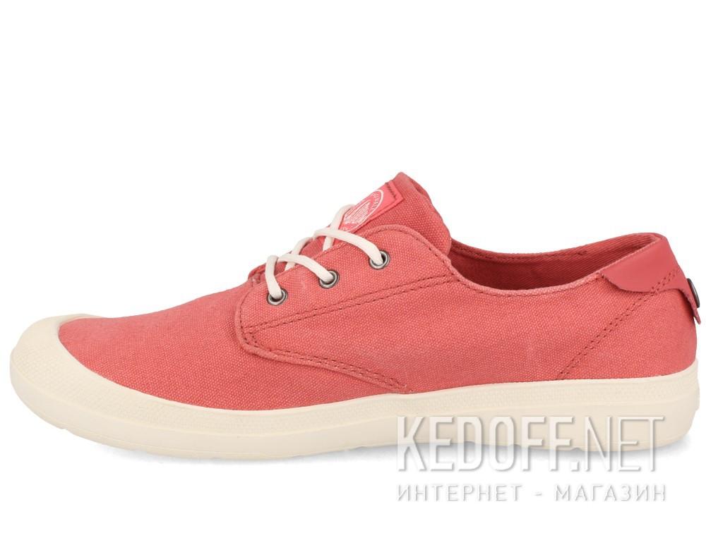 Кеды Palladium 95352-651 унисекс   (розовый) купить Киев