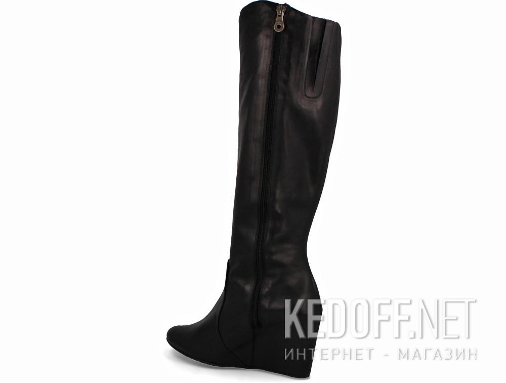 Женские сапоги Pedro Miralles 7763-27   (чёрный) купить Украина