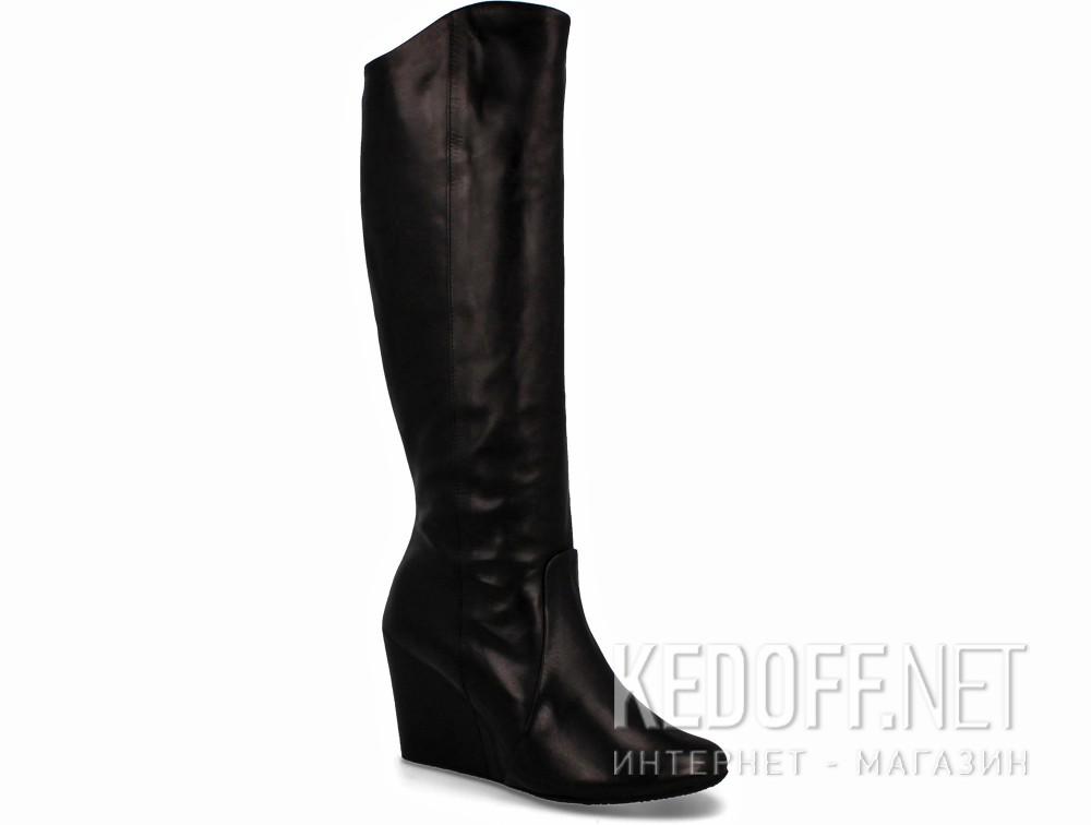 Купить Женские сапоги Pedro Miralles 7763-27   (чёрный)
