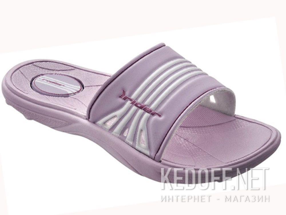 Купить Пляжная обувь Rider 80341-22589 (розовый)