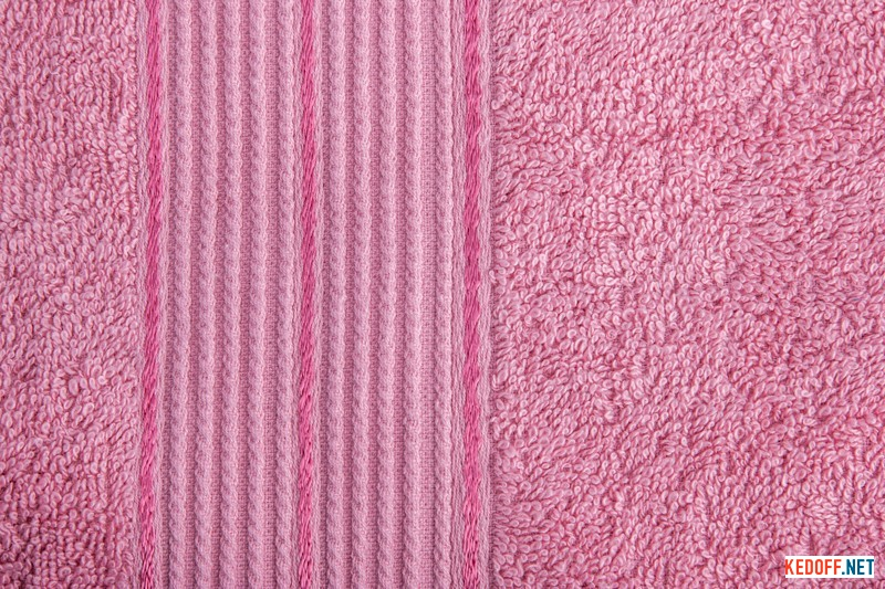Полотенца Las Espadrillas 171082   (розовый) купить Украина