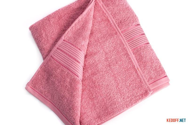 Купить Полотенца Las Espadrillas 171082   (розовый)