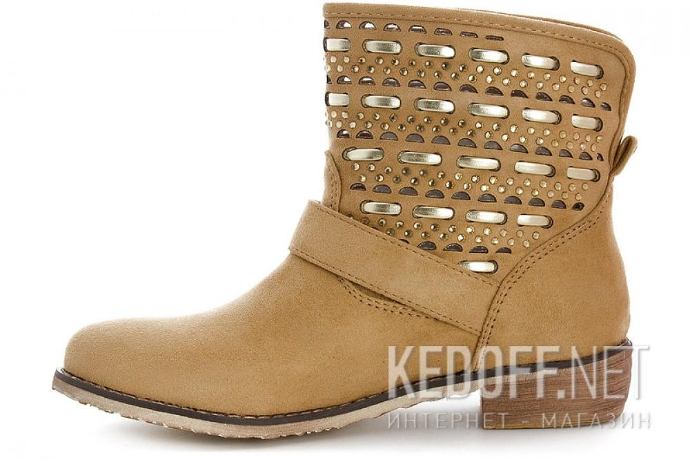 Оригинальные Женские ботинки Forester JN109-1