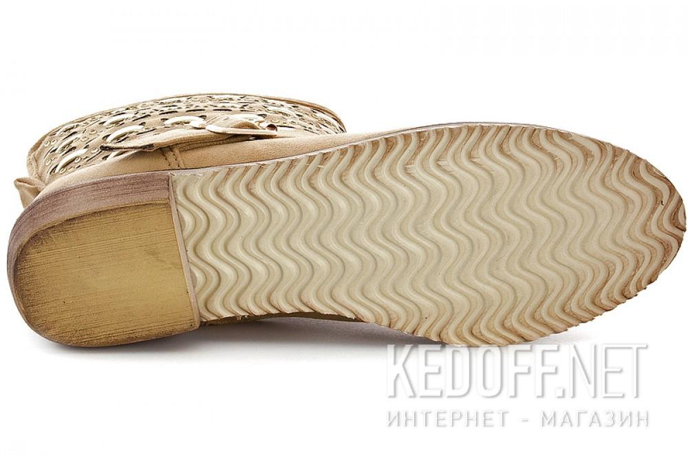 Женские ботинки Forester JN109-1    все размеры