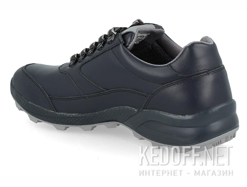 Мужские треккинговые ботинки Forester Trek 1553001-F89    купить Украина