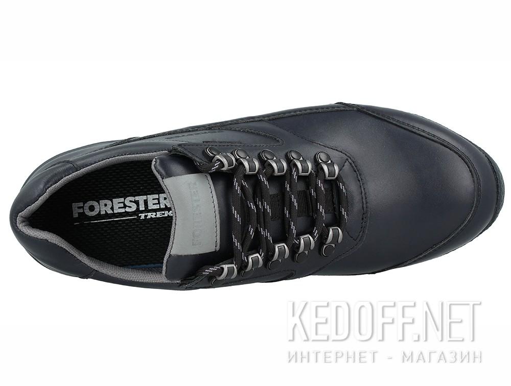 Оригинальные Мужские треккинговые ботинки Forester Trek 1553001-F89