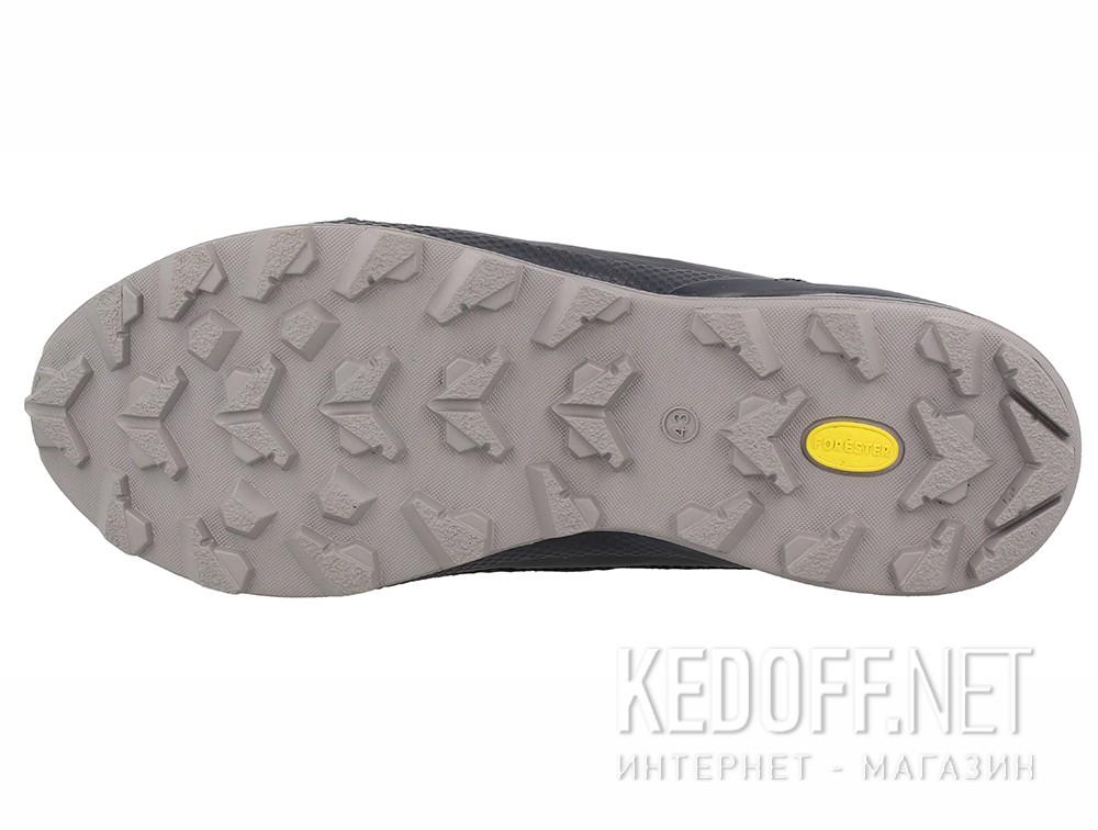 Мужские треккинговые ботинки Forester Trek 1553001-F89    описание