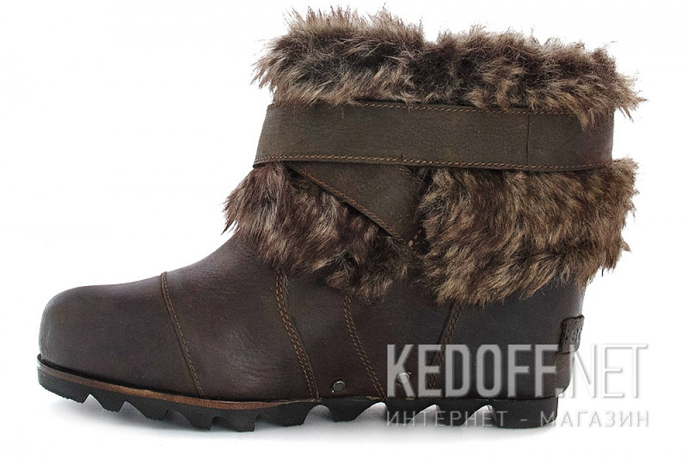 Shoes Sorel Joan of Arctic Wedge Ankle 1984-202