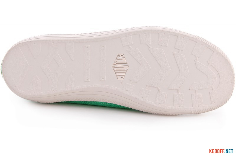 Low sneakers Palladium Flex Lace 93155-325 Mint color