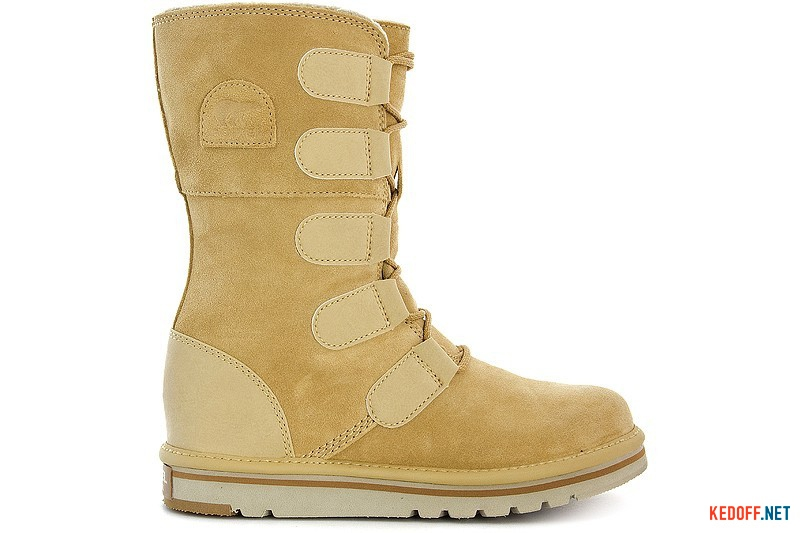 Winter boots Sorel The Campus Lace 2071-373