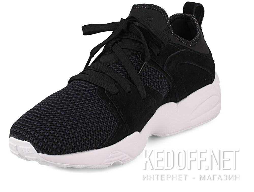 Мужские кроссовки Puma Blaze Of Glory Soft Tech 364128 01   (чёрный) купить Украина