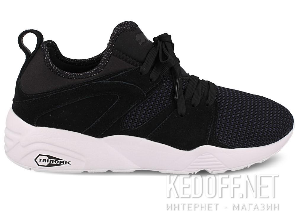 Мужская спортивная обувь Puma Blaze Of Glory Soft Tech 364128-01   (чёрный) купить Киев