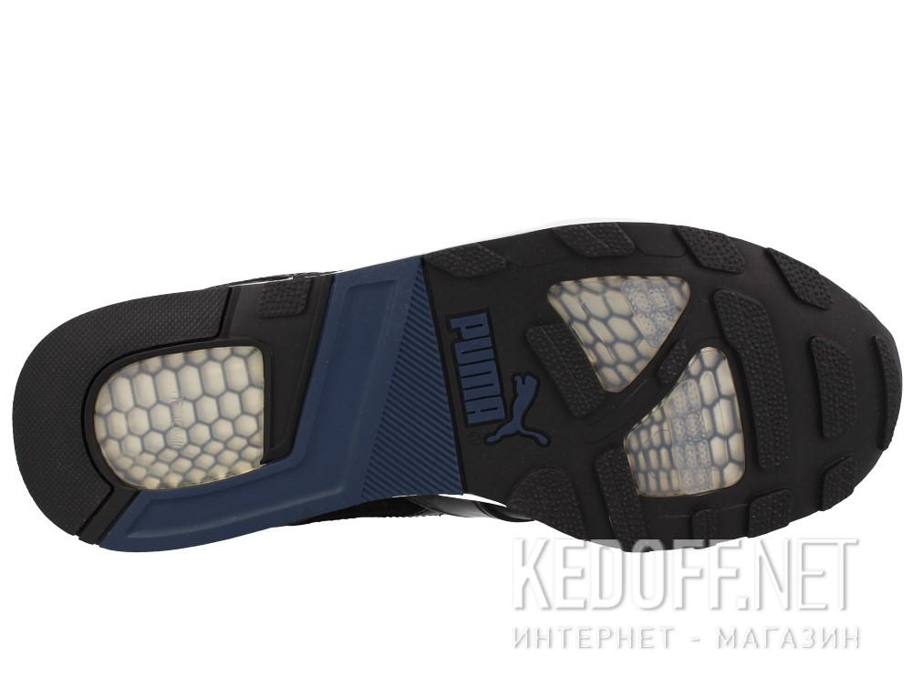Оригинальные Мужская спортивная обувь Puma Mmq Xt2 Trinomic 356371-01   (чёрный)