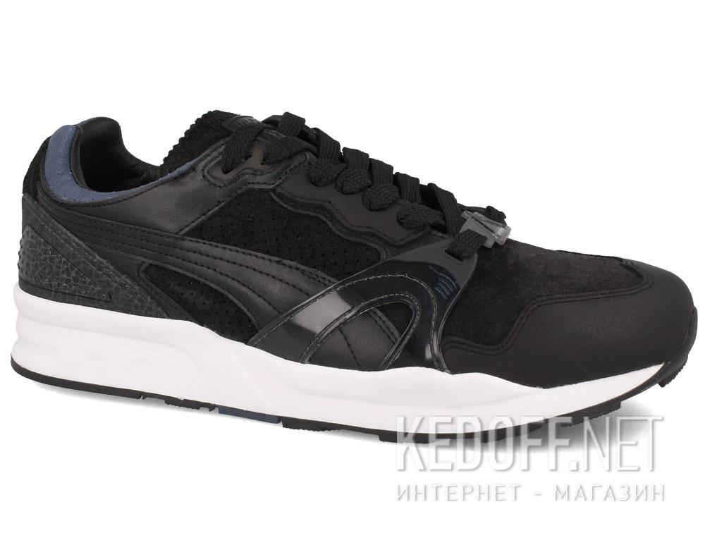 Купить Мужская спортивная обувь Puma Mmq Xt2 Trinomic 356371-01   (чёрный)