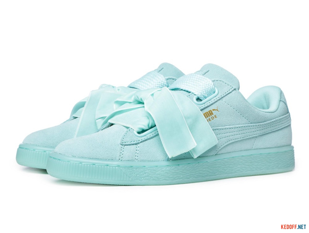 Puma Suede Heart Reset Wn S 36322901