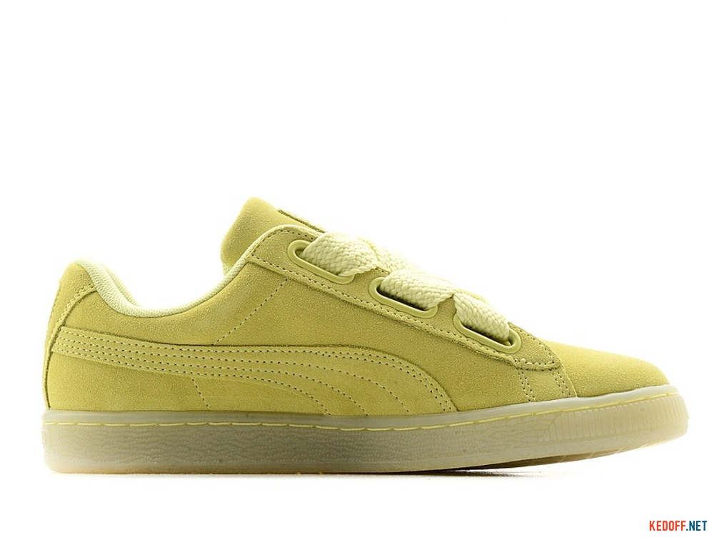 Puma Suede Heart Reset Wn S 36322903
