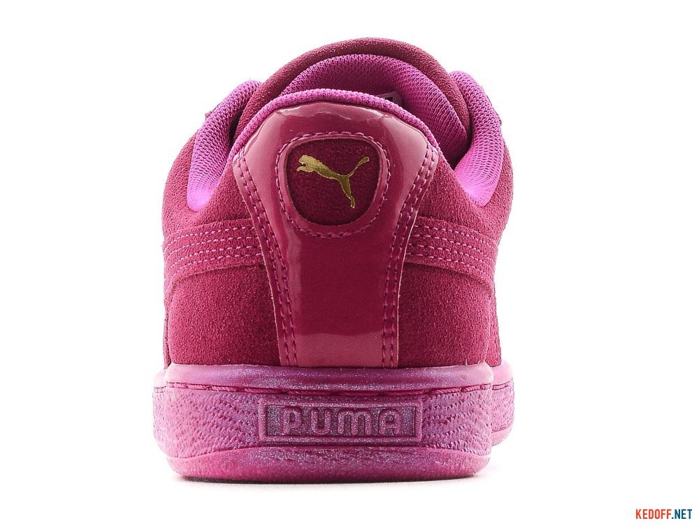 Оригинальные Puma Suede Heart Satin Wn S 36271401