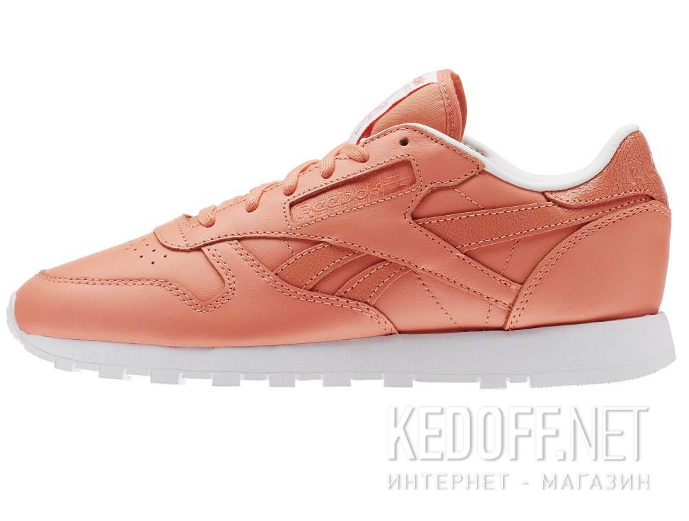 Женские кроссовки Reebok AR2805   (коралловый) купить Украина
