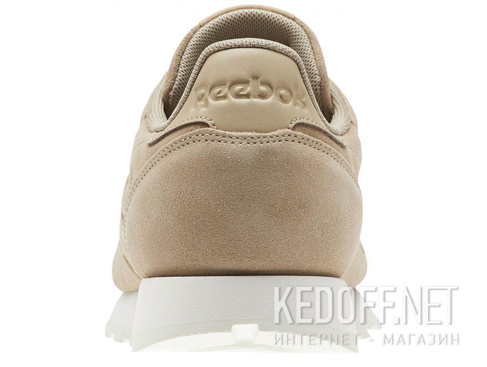 Sneakers Leather Seasonchalk Reebok Cl Cm9608 At Shop Duck Mcc tAxHwHqd