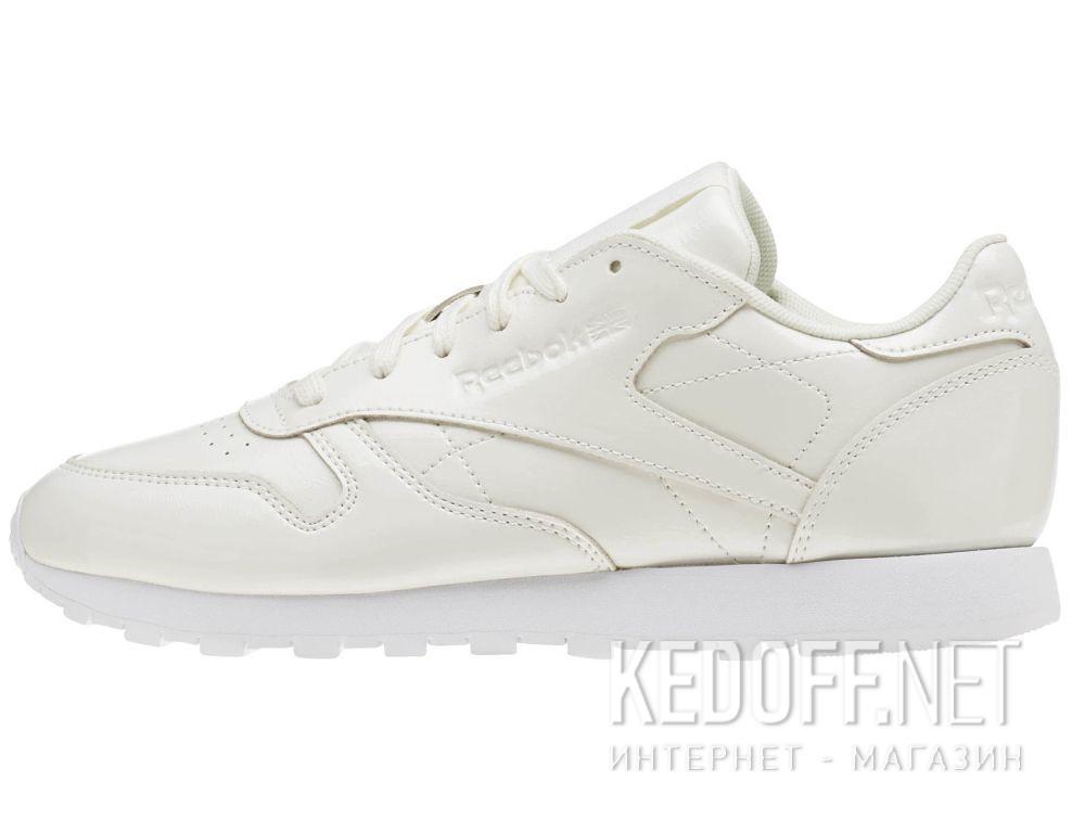 Кроссовки Reebok Classic Leather Patent   White cn0770 в магазине ... c752eb18399a7