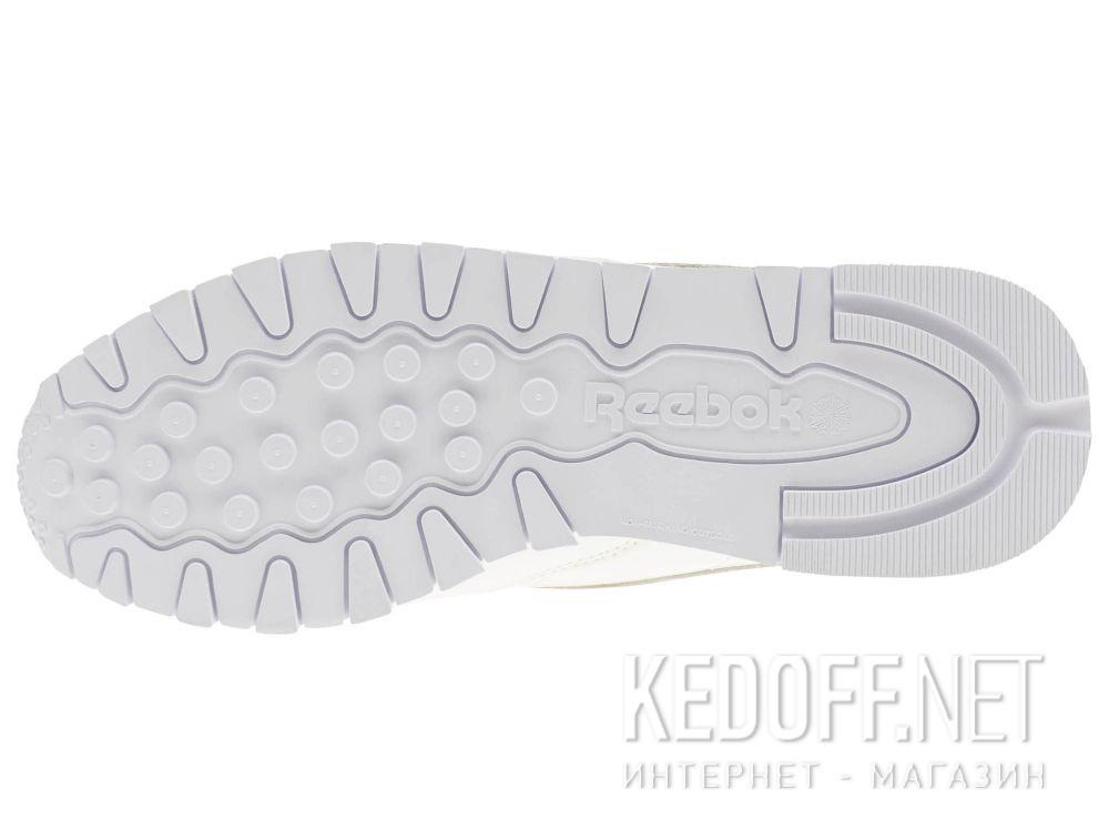 Оригинальные Кроссовки Reebok Classic Leather Patent \ White cn0770