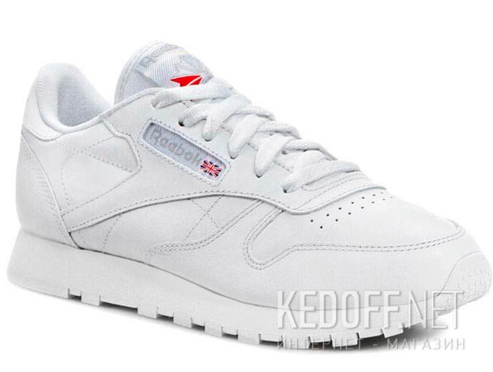 b47f4f29951 Shop Sneakers Reebok Classic Leather 2232 unisex (white) at Kedoff.net -  19020