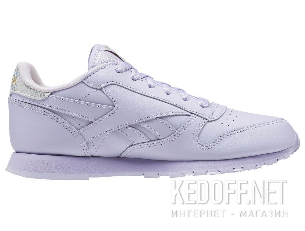 Кроссовки Reebok Classic Leather Bd5543 купить Киев