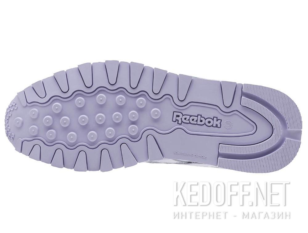 Кроссовки Reebok Classic Leather Bd5543 описание