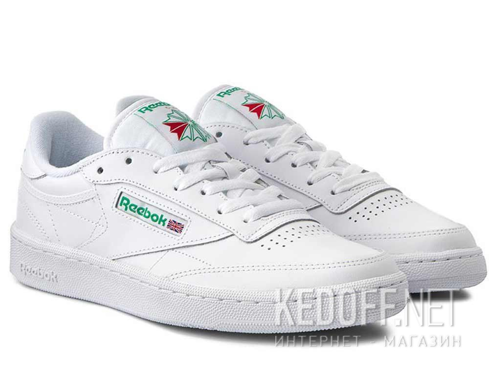 Кроссовки Reebok Club C Ar0456 в магазине обуви Kedoff.net - 23375 54d3eb0e7f47f