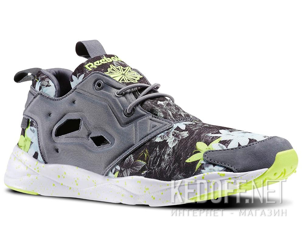 Купить Мужская спортивная обувь Reebok Furylite V69506   (серый)