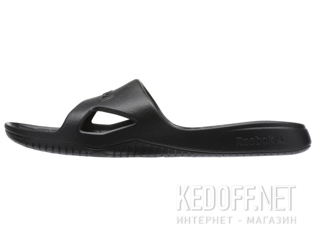Тапочки Reebok Kobo H2out Black v70357 купить Киев