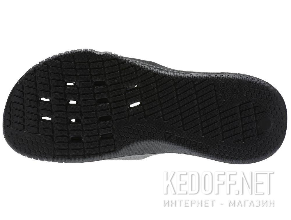 Тапочки Reebok Kobo H2out Black v70357 описание