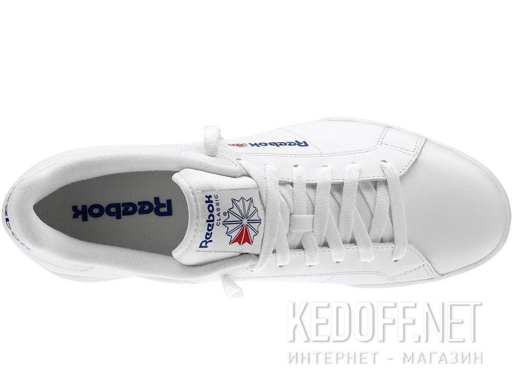 Цены на Белые кроссовки Reebok Classic NPC II 1354