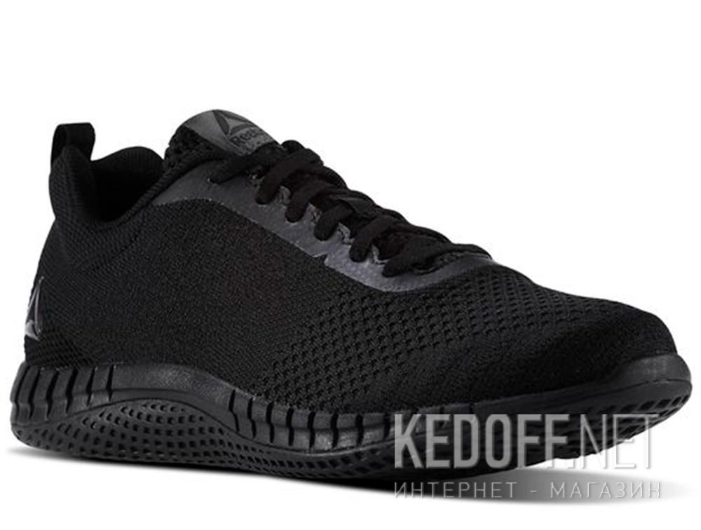 Купить Мужские кроссовки Reebok Print Run BS8588   (чёрный)