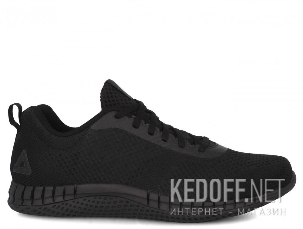 Мужские кроссовки Reebok Print Run BS8588   (чёрный) купить Киев