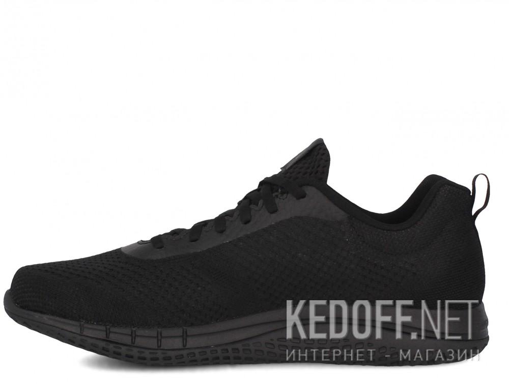 Оригинальные Мужские кроссовки Reebok Print Run BS8588   (чёрный)