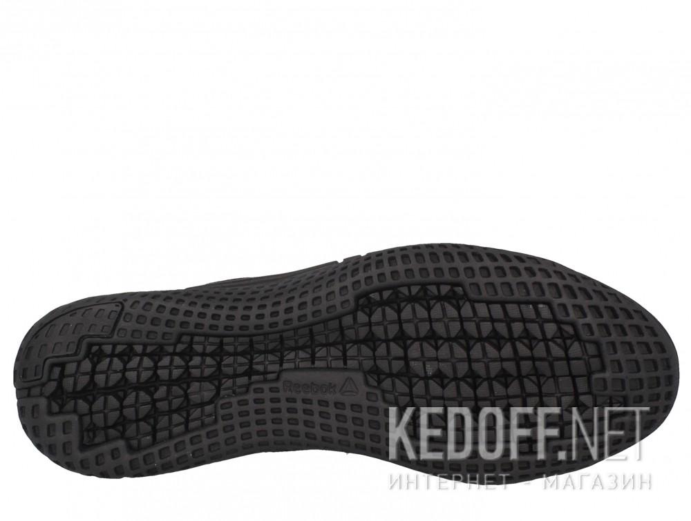Цены на Мужские кроссовки Reebok Print Run BS8588   (чёрный)