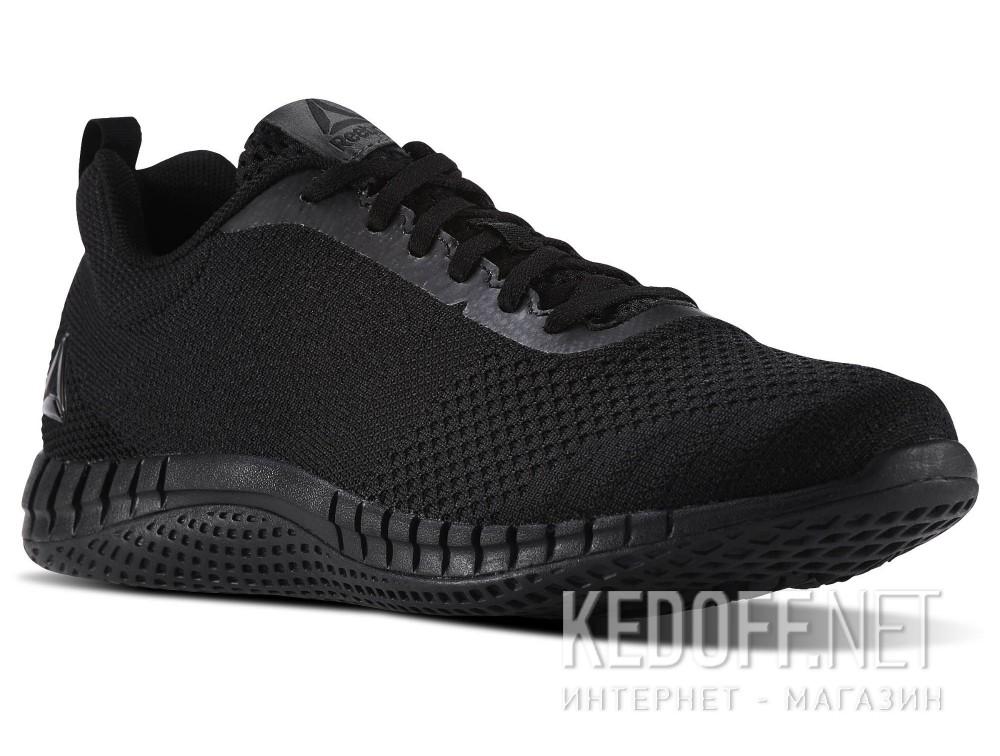 Мужские кроссовки Reebok Print Run BS8588   (чёрный) купить Украина