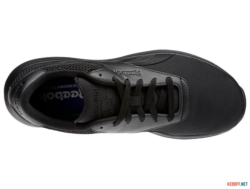 Оригинальные Мужские кроссовки Reebok Royal Ec Ride Aq9622   (чёрный)