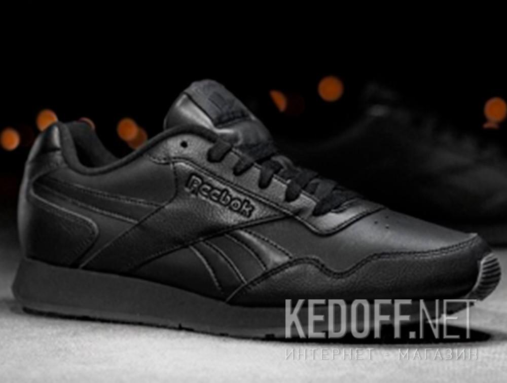 Цены на Мужские кроссовки Reebok Royal Glide V53959   (чёрный)