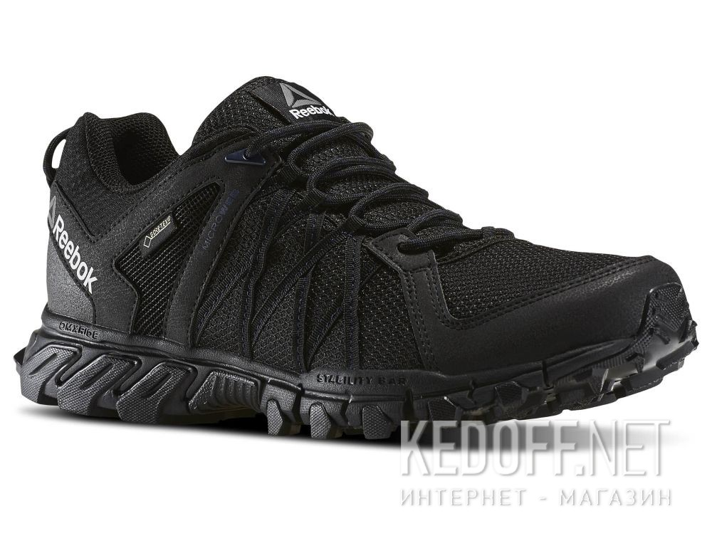 Shop Shoes Reebok Trailgrip Rs 5.0 Gore-Tex BD4155 at Kedoff.net - 26902 0c722605e