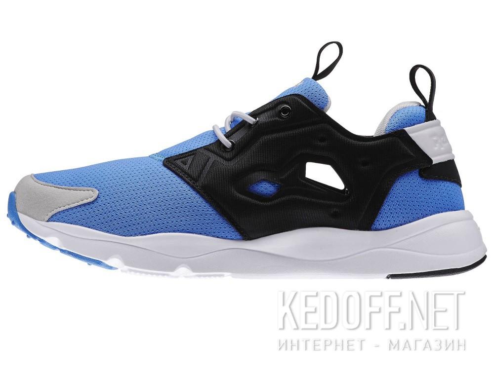 Мужская спортивная обувь Reebok FURYLITE V69439   (голубой) купить Украина