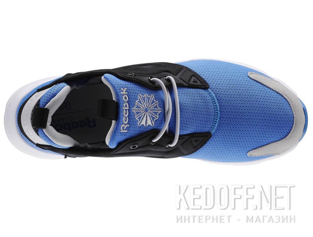 Оригинальные Мужская спортивная обувь Reebok FURYLITE V69439   (голубой)