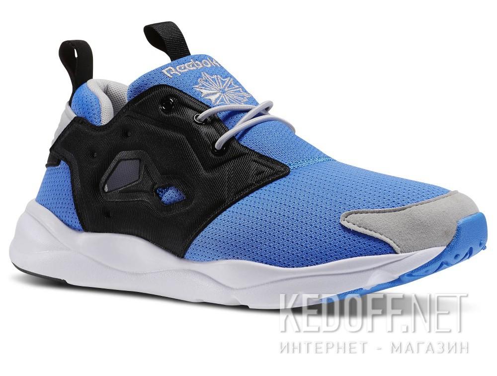 Купить Мужская спортивная обувь Reebok FURYLITE V69439   (голубой)