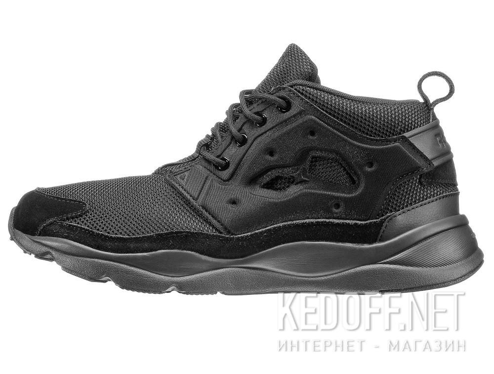 Мужские кроссовки Reebok FURYLITE CHUKKA V70063   (чёрный) купить Украина