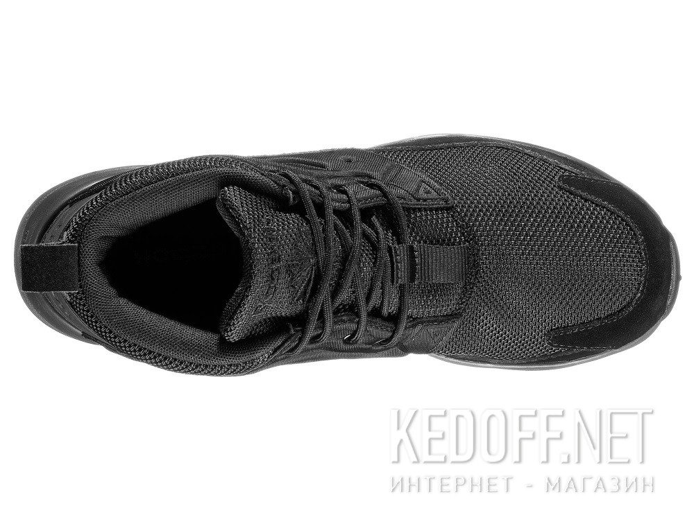 Оригинальные Мужские кроссовки Reebok FURYLITE CHUKKA V70063   (чёрный)