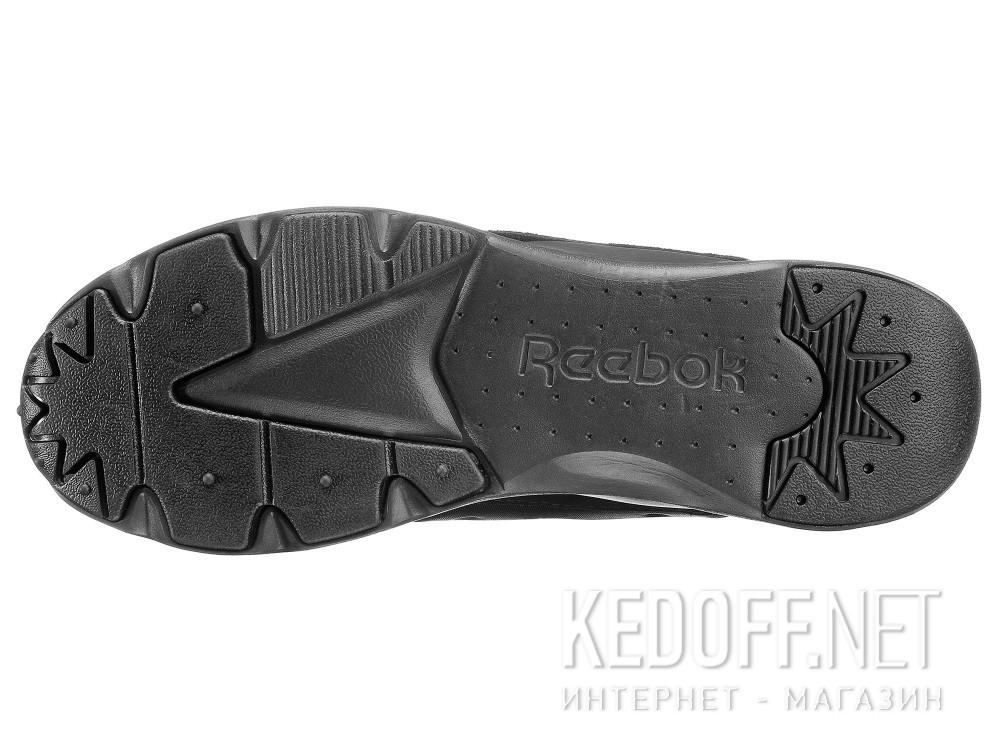 Мужские кроссовки Reebok FURYLITE CHUKKA V70063   (чёрный) описание