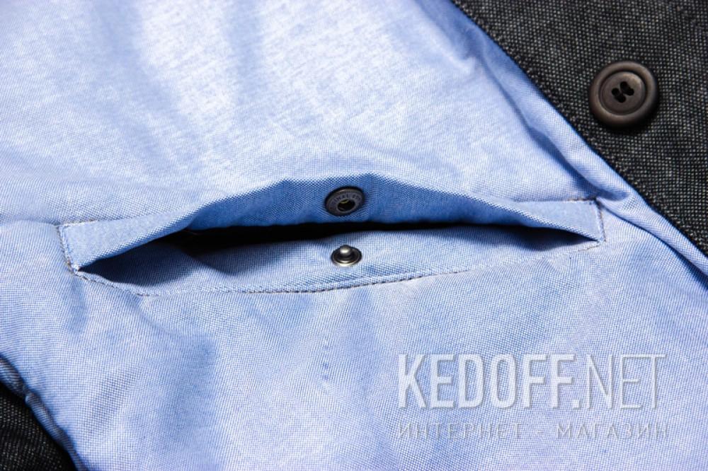 Куртки RefrigiWear 74081-8256   (серый)