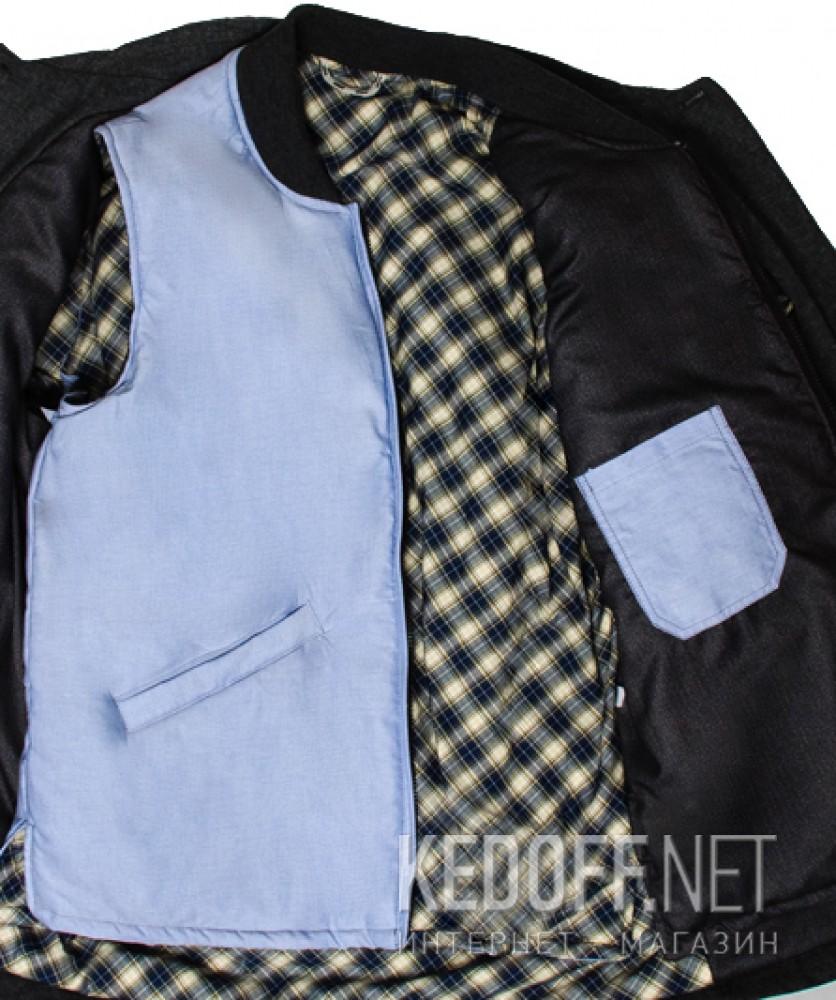 Куртки RefrigiWear 74081-8256   (серый) доставка по Украине